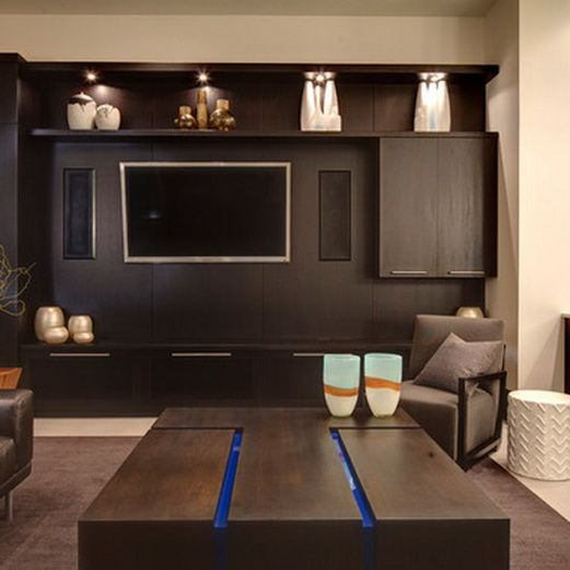 48 Best Images About Entertainment Centers On Pinterest