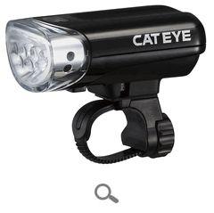 CatEye HL-AU230 Jido Cycle Headlight