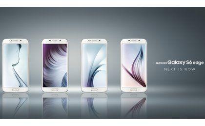 Samsung Galaxy S6 & Edge  Έρχεται σύντομα! Design: γυαλί & μέταλλο… γίνονται 1! Camera: ζωντανές λήψεις και σε απίστευτο χρόνο 0,7''! Φόρτιση: ασύρματη και σε εντυπωσιακή ταχύτητα!