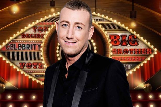 Christopher Maloney 'set to join pal Danniella Westbrook in the Celebrity Big Brother house' - Mirror Online