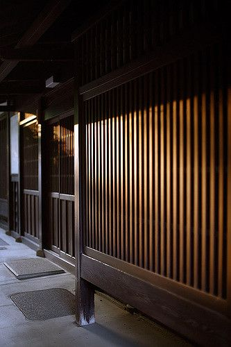 https://flic.kr/p/fPYWV | house of an old style (Kyoto)