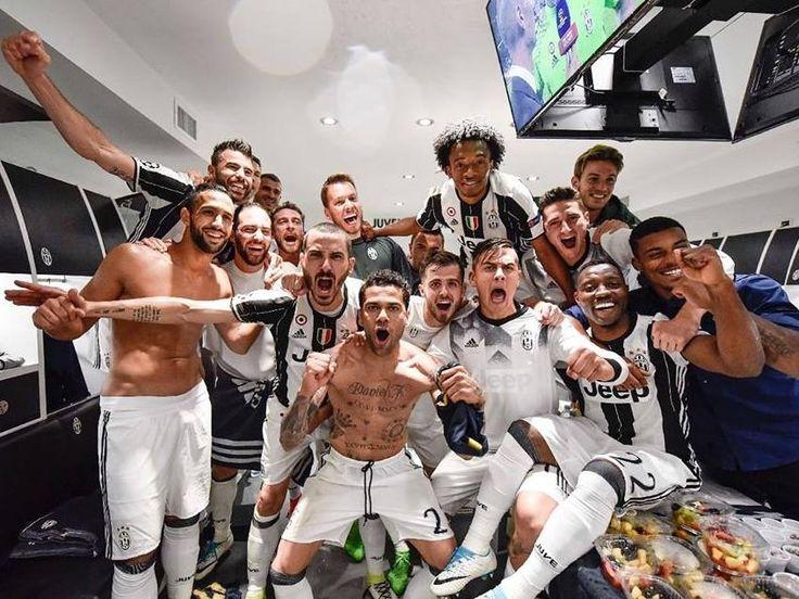 La Juve quiere su Champions