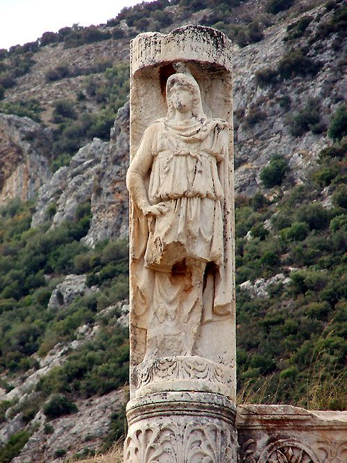 Truva, Çanakkale - Troy, Troia, Turkey