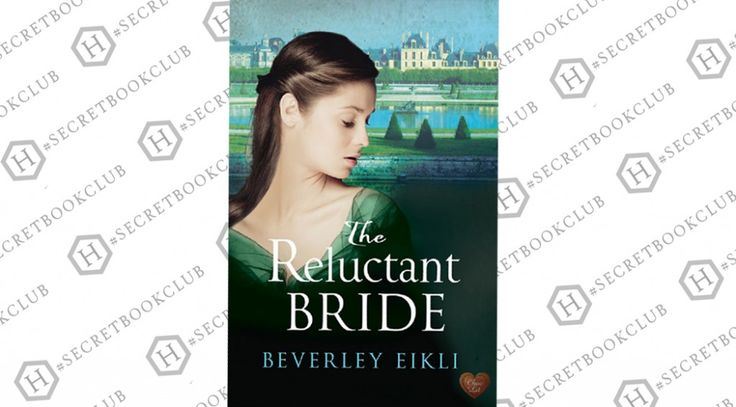 A wonderful review from Historical Honey of The Reluctant Bride by Beverley Eikli