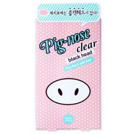 <div class=accordion-heading>This disposable nose strip sticker removes whiteheads, blackheads, and dead skin cells. The pink clay ingredient helps absorb sebum and reduces blackhead. This strip will remove unwanted impurities from your nose at once and leave it smooth and clear.</div> <div id=product-description class=accordion-body collapse in> <div class=accordion-inner> <p></p> </div> </div>