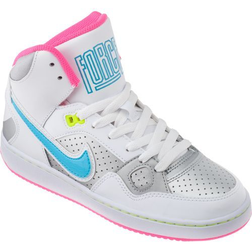 Make sure she has the right footwear by exploring girls' basketball shoes  from the selection of basketball shoes for girls at Academy Sports +  Outdoors.