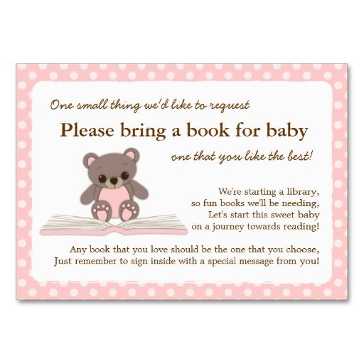 50 best Baby Business Cards images on Pinterest Business cards - baby shower card template