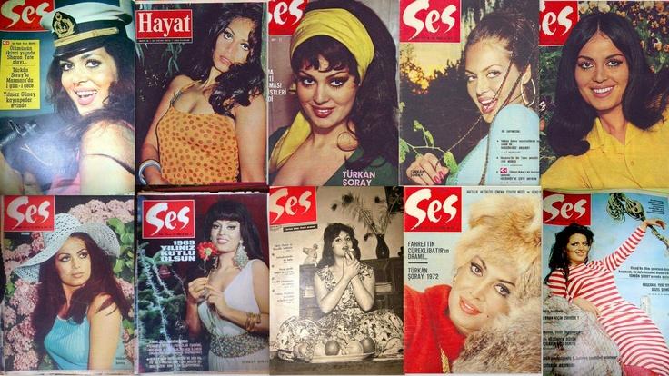 Türkan Şoray  http://mubi.com/cast_members/147534