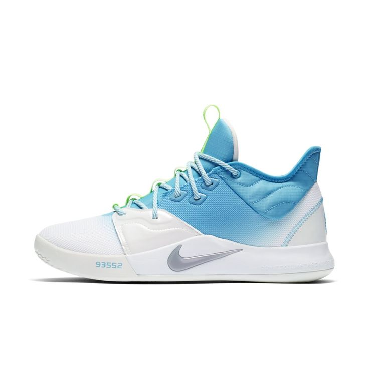 Nike PG 3 Basketballschuh (Platinum Tint)   – Shoes