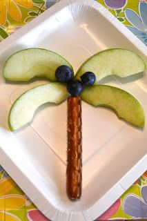Simple snack idea to use with the story of Deborah.  Lesson at http://missionbibleclass.org/old-testament-stories/old-testament-part-2/judges-and-ruth/deborah/