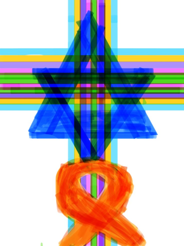 """Jewish-Christian Blood Cancer Association Inc. """"Fight for your right! Stay alive for childhood cancer.""""  Baruch atah Adonai, Eloheinu melech haolam, shehakol nih'yeh bid'varo. We praise You, Eternal God, Sovereign of the universe, by whose word all things come into being. """"The Lord bless you and keep you; the Lord make his face shine on you and be gracious to you; the Lord turn his face toward you and give you peace. """" (Numbers 6:24-26)"""