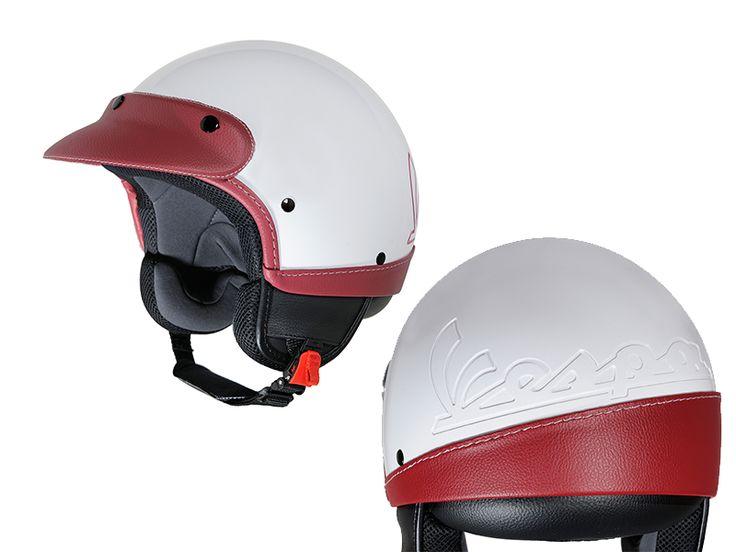 vespa primavera jet helmet motorcycles pinterest. Black Bedroom Furniture Sets. Home Design Ideas