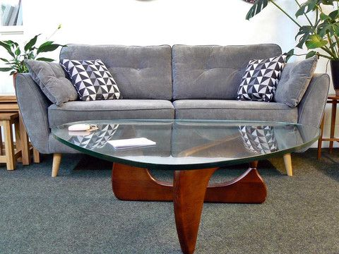 Zinc 3 Seater Sofa In Pewter Grey Fabric   Only  559 Inc Free  uk  Delivery  three seater sofas  zinc sofa  grey zinc sofa  living room  mid  century sofa  Die besten 20  French connection sofa Ideen auf Pinterest   Lounge  . Mid Century Sofa Buy Uk. Home Design Ideas