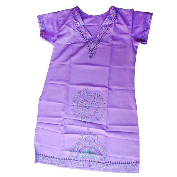 Best Pattachitra painted Ladies Dress Available At Online Shopping Store - Odisha Saree Store