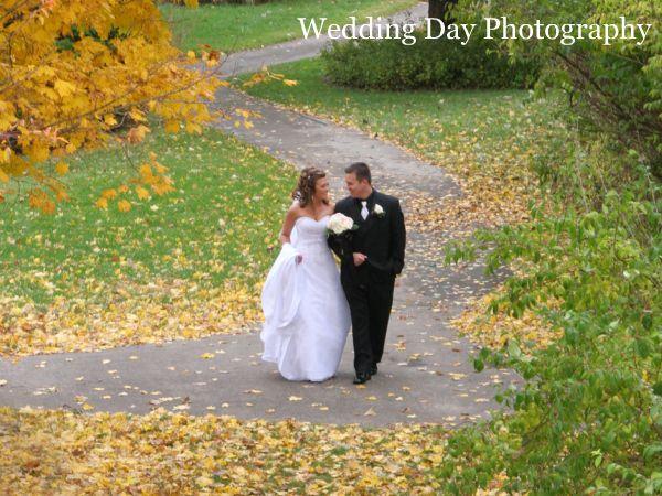 Wedding Photography | Klehm Arboretum U0026 Botanic Garden