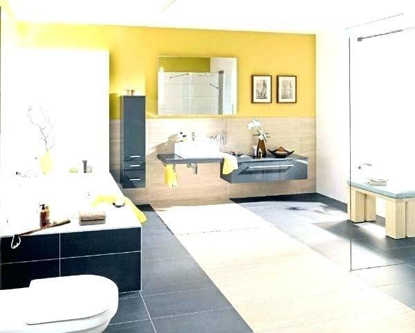 Bauhaus Badezimmer Fliesen