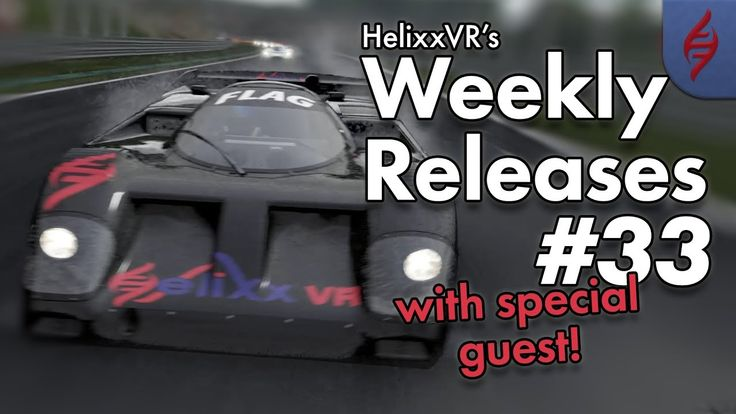New Release Show #33Stunt dog's Any one for Cricket? Game of the week  Interview with VR Simulator. And a BoxVR Giveaway.