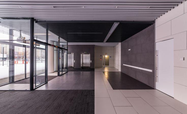 SKA Sports Complex Hotel Project