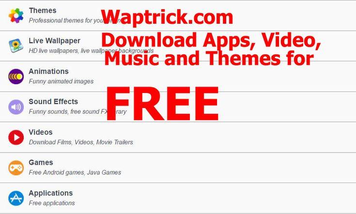 Waptrick.com - Waptrick Downloads | Waptrick Games | Waptrick Video
