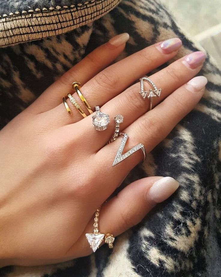 Get your ring game on #shopArtemis