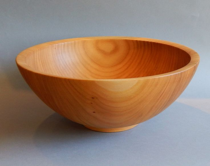 cherry salad bowl by dale larson available at nwg