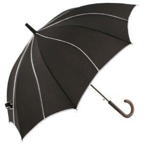 Brollies Galore Tulip Automatic Opening Umbrella -...
