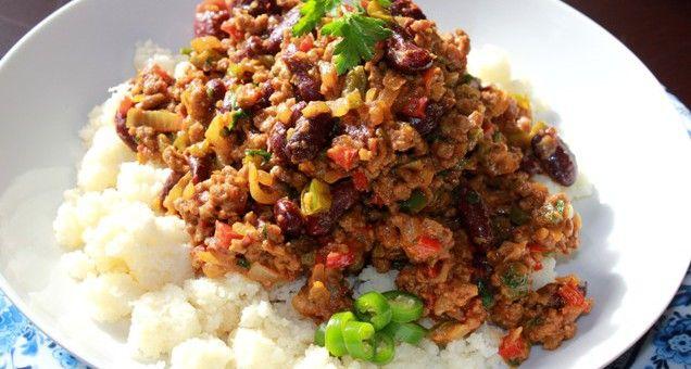 Zulu Recipes | Mzansi Style Cuisine