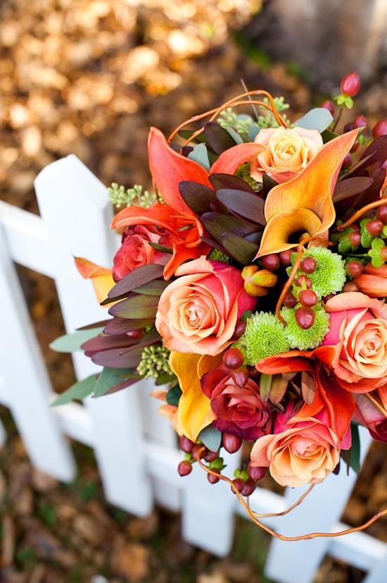 Rustic Wedding on PEI (Wedding Bells)