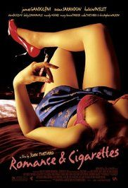Romance And Cigarettes Watch Online Free. A down-and-dirty musical set in the world of working-class New York, tells a story of a husband's journey into infidelity and redemption when he must choose between his seductive mistress and his beleaguered wife.