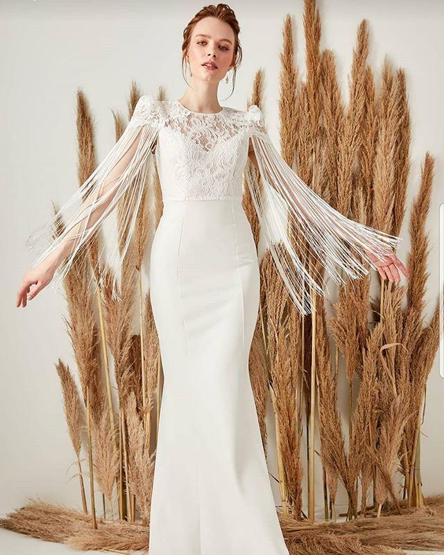 Cok Sik Puskullu Elbise Trendyolcom Trendyolmilla 199 99 Wedding Dugun Nikah Nisan Elbisemodelleri Sheath Wedding Dress Victorian Dress Fashion