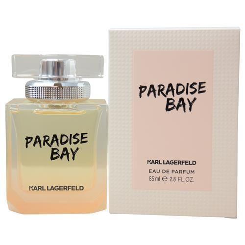 Karl Lagerfeld Paradise Bay By Karl Lagerfeld Eau De Parfum Spray 2.8 Oz