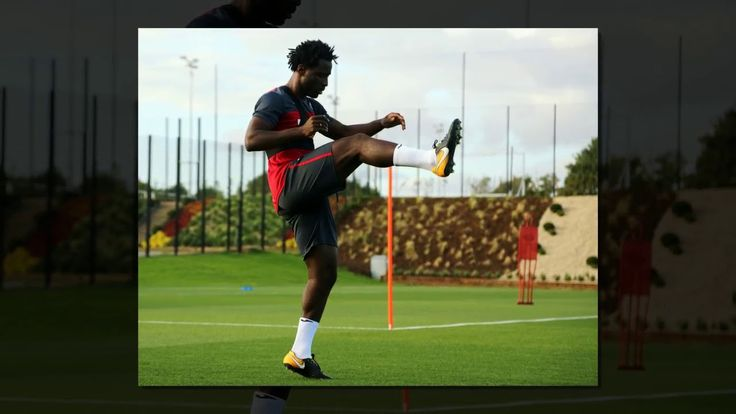 Wilfried Bony sings his own song as he re-joins Swansea from Manchester City