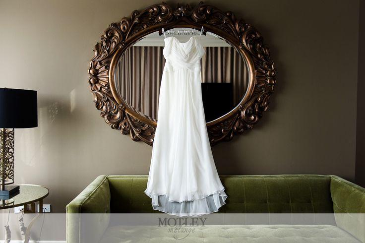 Soli & Stewart Wedding | Hotel ZaZa Houston | @motleymelange Photography