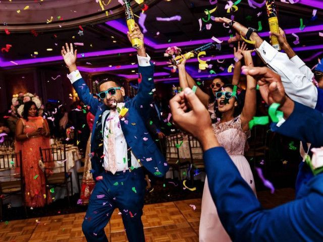 6 Creative Wedding After Party Ideas And Trends Afterparty Creative Funweddingthemescre