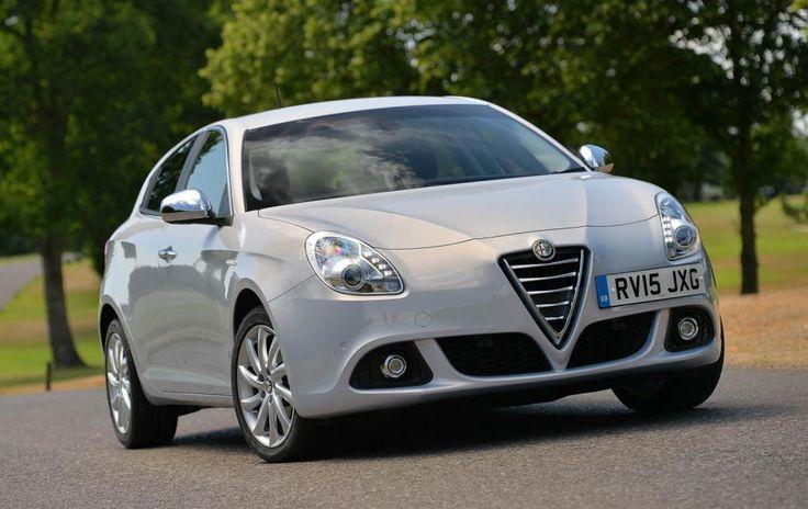 Alfa Romeo Giulietta 1.6JTDM-2 Business Edition | Eurekar