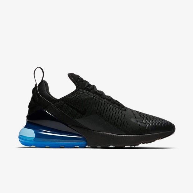 Nike Air Max 270 Photo Blue - Grailify Sneaker Releases ...