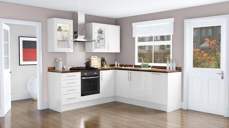 Kitchen visualiser advice inspiration howdens for Kitchen joinery ideas