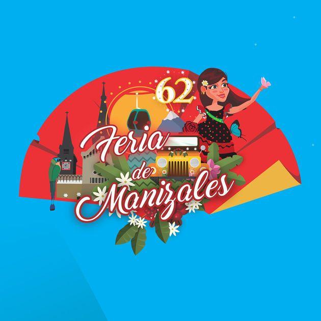#NEW #iOS #APP App Feria de Manizales - Sebastian Acevedo