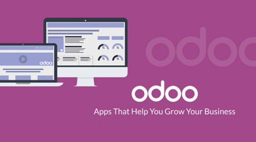 A Guide for Odoo Application