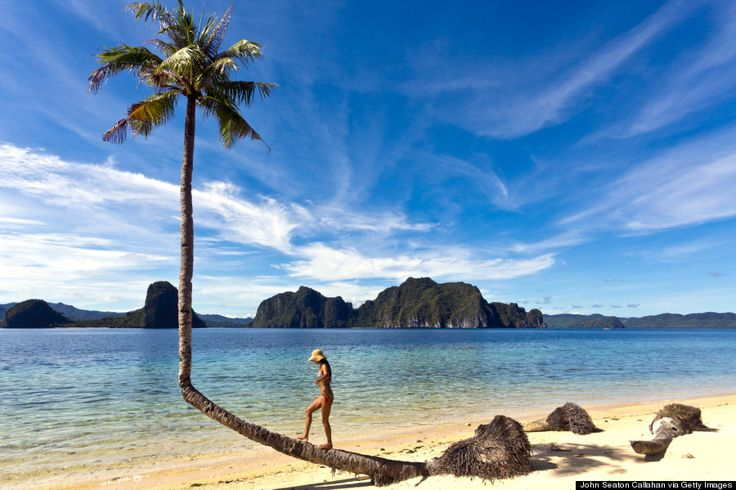 17 best ideas about el nido palawan on pinterest palawan for Best tropical beach vacations