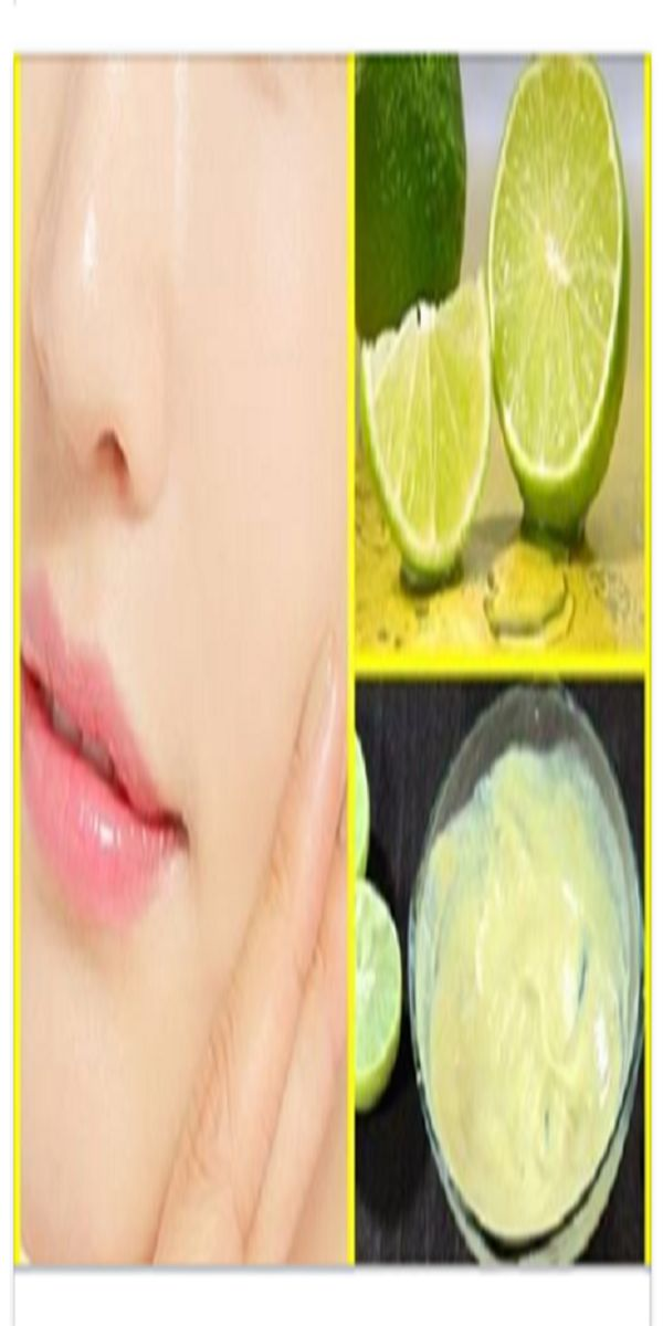 Skin Whitening Lemon Facial At Home To Get Clear Skin Overnight