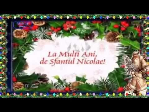 URARE DE MOS NICOLAE - YouTube