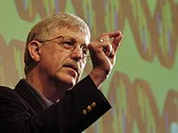 NIH Director Francis Collins on BRAIN Initiative, Human Genome Project - AARP