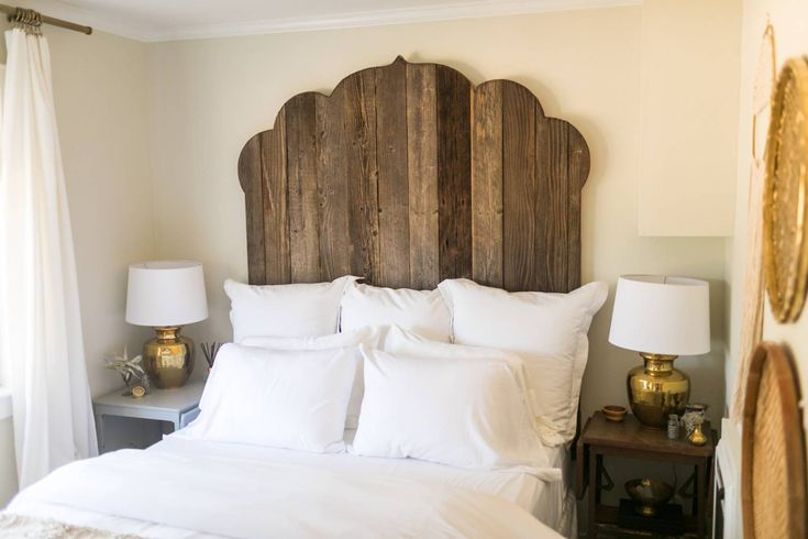 Pin On Headboards And Bedding