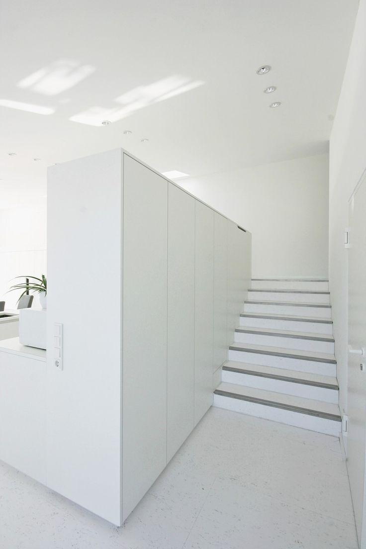 Haus P by Finckh Architekten