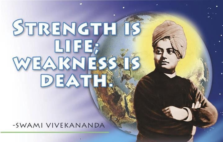 inspirational motivational quotes about vivekananda