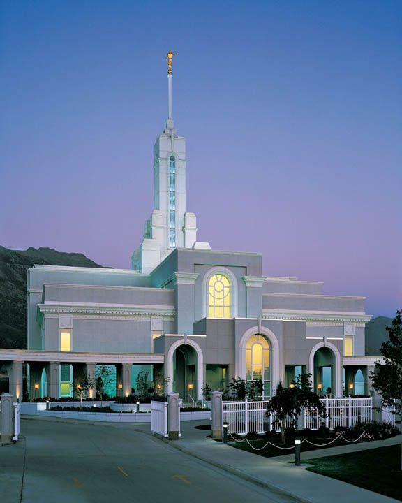 17 Best Mormon Temples Images On Pinterest