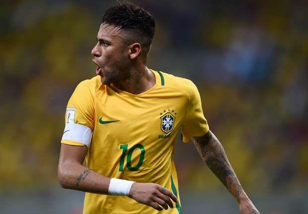 Luis Enrique convinced Brazil not to take Neymar to Copa America  Gilmar