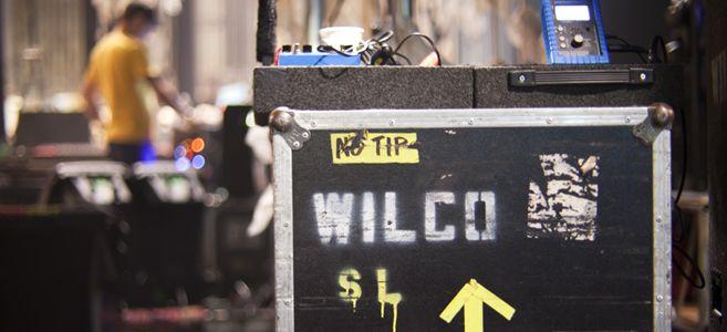 Wilco world
