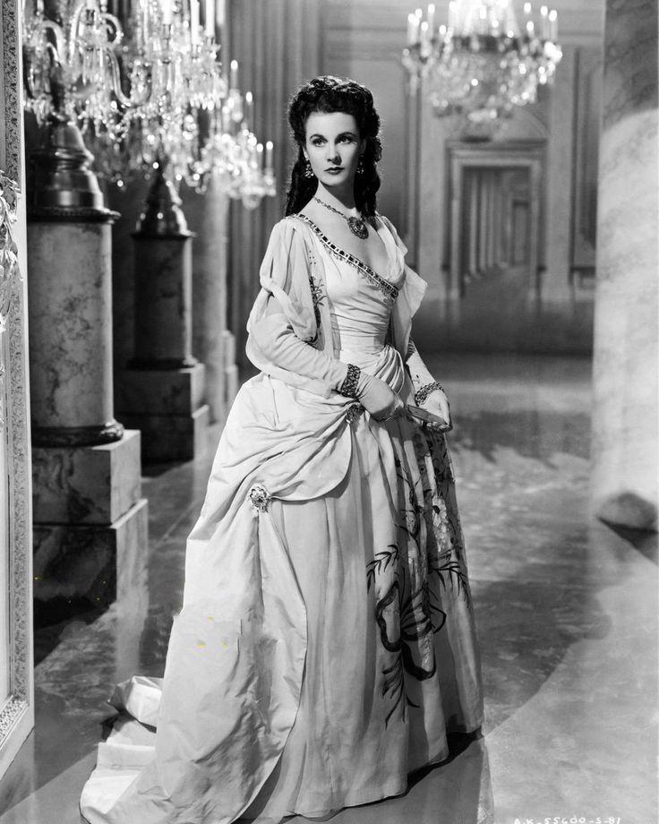 That Hamilton Woman - Vivien Leigh